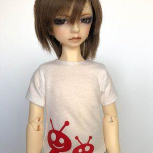 MSD tshirt Tiny Aliens BJD SDC